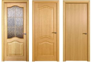Межкомнатные двери – важнейшая деталь оформления помещения