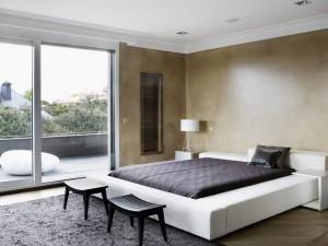 Модные стили спален 2015