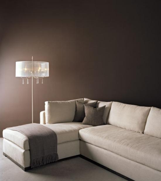 Модульная мебель в дизайне интерьера