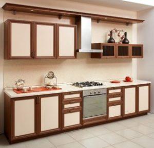 Монтаж кухонной сантехники