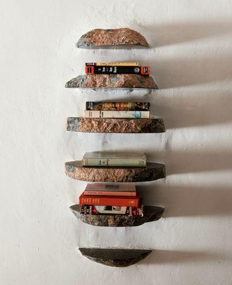 Морские камушки для декора интерьера