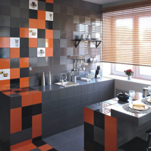 На что обращать внимание при выборе керамической плитки?