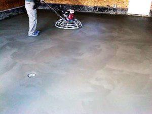 Наливной и бетонные полы.Пропитки для бетонных полов