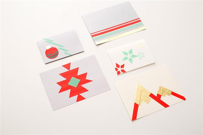 Новогодние дизайнерские идеи или как красиво и необычно упаковать праздничные подарки?