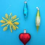 Новогодний интерьер своими руками: 17 праздничных дизайнерских идей