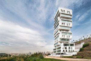 Обследование технического состояния зданий, имеющих различное предназначение
