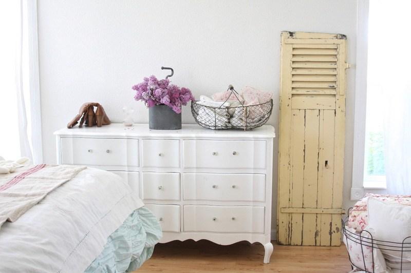 Окраска мебели. Основные принципы