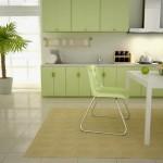 Оптимальное сочетание цветов в дизайне кухни