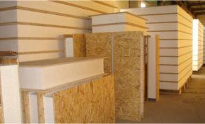 Osb-плиты – высококачественный материал для строительства