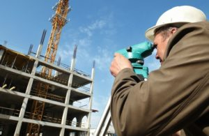 Основные цели контроля качества в строительстве