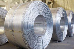 Основные характеристики алюминиевой проволоки