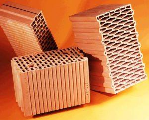 Основные характеристики кирпича как строительного материала