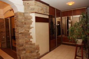 Основные стадии ремонта квартиры «под ключ»