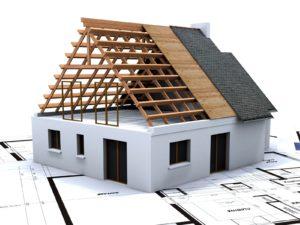 Основные стадии строительства дома под ключ
