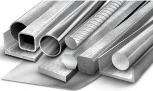 Основные виды и характеристики металлического проката