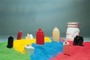 Особенности методики порошковой окраски