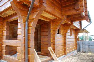 Особенности норвежской методики  строительства домов
