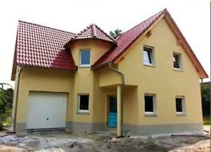 Особенности строительства дома «под ключ»
