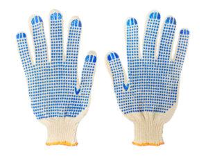Особенности выбора рабочих перчаток