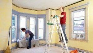 Особенности выполнения ремонтных работ в новостройках