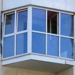 Остекление балкона: как, чем, зачем