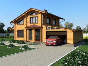 Отличительные характеристики финских домов