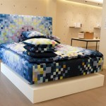 Пиксельная мебель и аксессуары от Кристиана Зузунага
