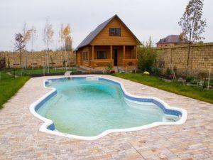 Планирование и строительство бассейна