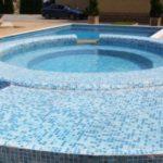 Плитка – идеальный материал для отделки бассейна