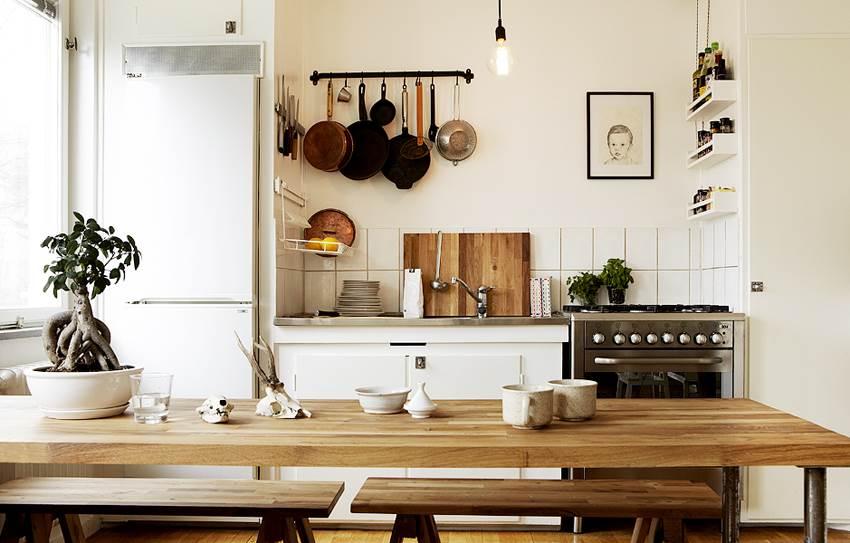 Подбираем дизайн интерьера кухни: лучшие решения