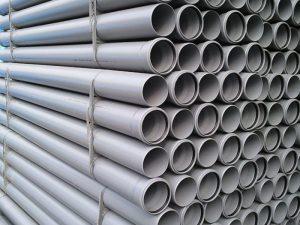 Полипропиленовые трубы для обустройства канализации