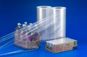 Преимущества упаковки продукции с помощью полиэтиленовой плёнки