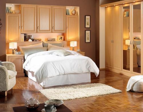 Прикроватные коврики – стильно и прогрессивно