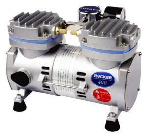 Принцип действия водокольцевых вакуумных насосов