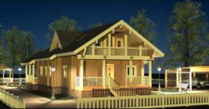 Проектирование классических домов и усадеб