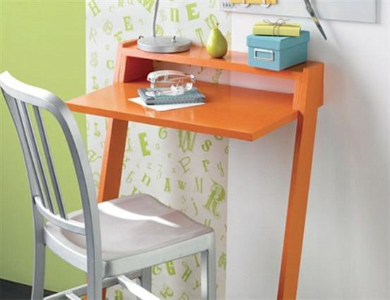 Рабочий стол для домашнего кабинета своими руками: 18 лучших идей