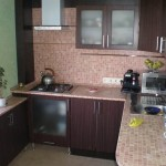 Ремонт кухни 6 кв м – большой потенциал маленькой площади (фотогалерея)