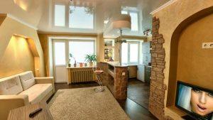 Ремонт квартир в старых домах – сделайте мечты реальностью