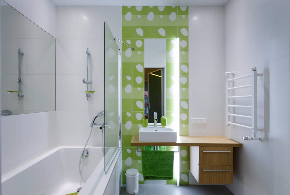Ремонт ванной комнаты под ключ: 3 основных пункта правильного ремонта
