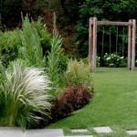 Садовые качели – виды и их особенности
