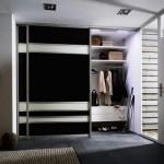 Шкафы-купе в интерьере
