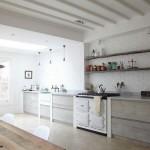 Скандинавский стиль в интерьере: фото стильных скандинавских кухонь