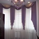 Сколько стоят шторы на заказ у мастера?