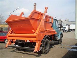 Сколько в среднем стоит вывоз строительного мусора из Москвы