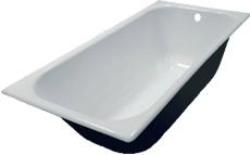 Сколько весит чугунная ванна: особенности монтажа