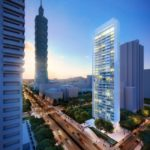Смелый проект небоскреба от архитектора Майер