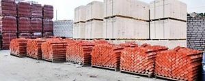Снабжение объектов строительными материалами