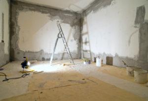 Советы для бюджетного ремонта временного и постоянного жилья