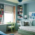 Советы и секреты — интерьер маленькой спальни