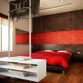 Современный дизайн спальни (40 фото)
